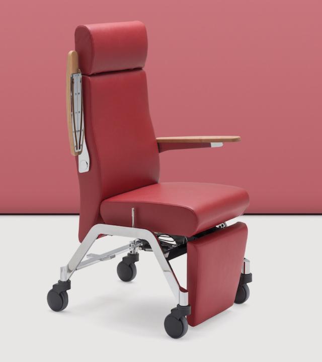 Sitzliege Medica