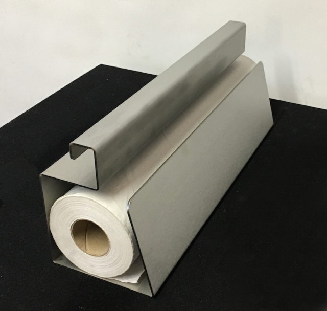 Papierrollenhalter N35 Prhmc0 00 Lq