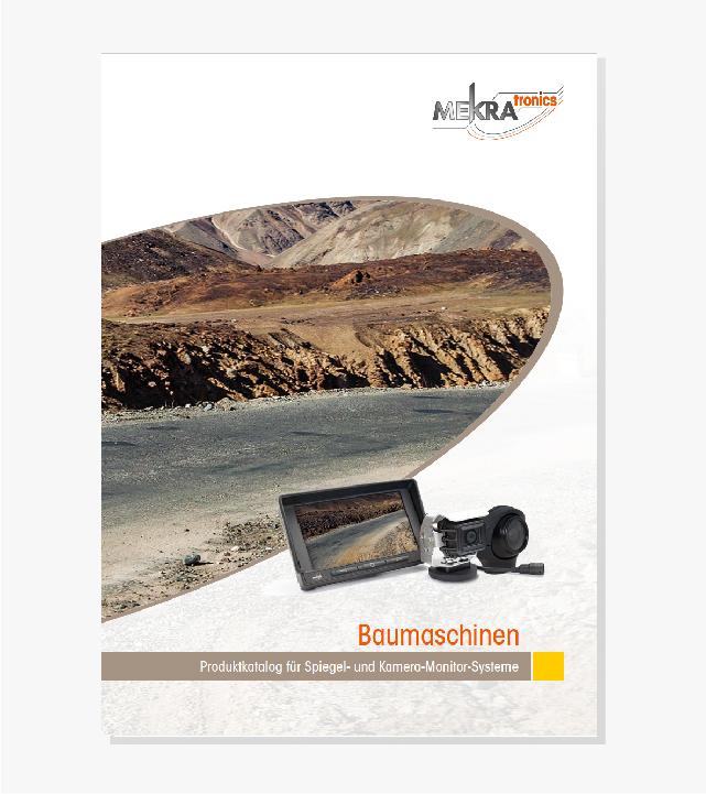 0420 Mekratronics D Katalog Baumaschinen
